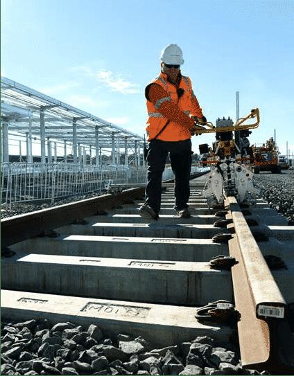 CPB Regional Rail Project - Momentum Trains Dubbo