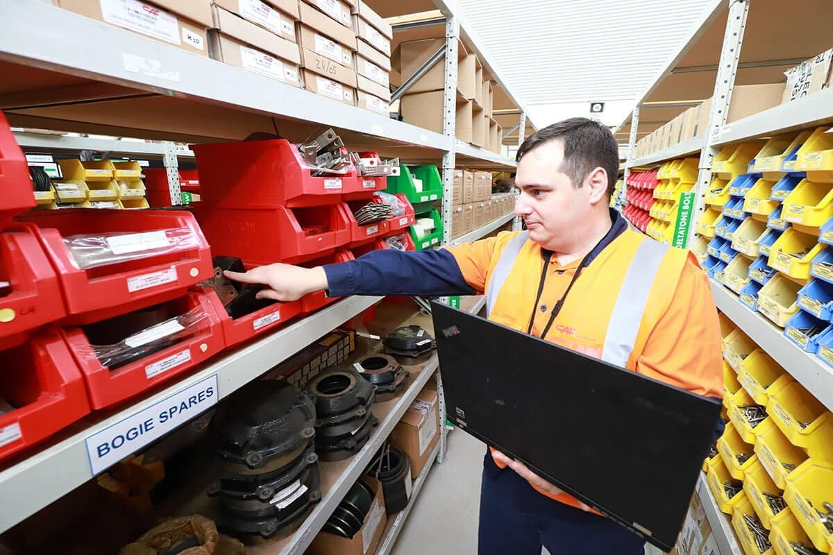 Employment and Training - Momentum Trains Dubbo